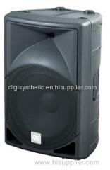 10,12,15inch active speaker