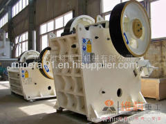 crusher/jaw crusher/ stone crusher/rock crusher