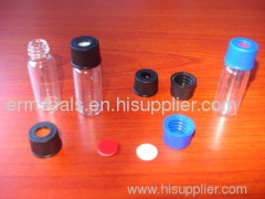 silicone septa chromatographic expendable supplies