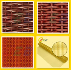 250 mesh twilled weave copper nets