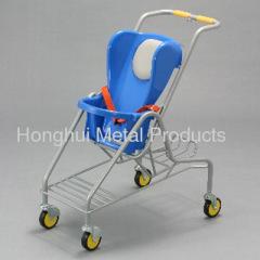 children's shopping trolley