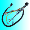 Qualified auto wire harness
