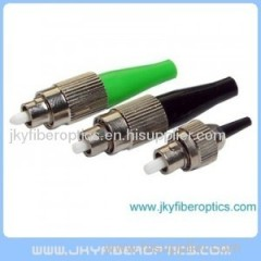 Fiber Optic FC connector