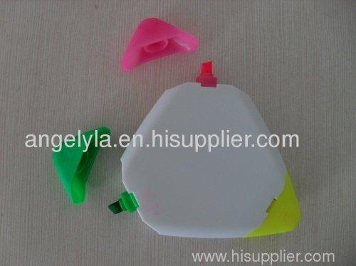 Big Triangle Highlighter Marker CH6209