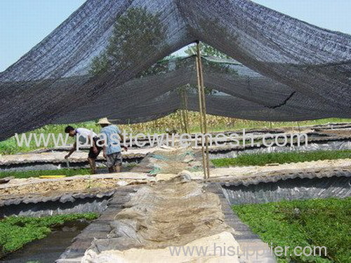 agricultural shade net