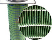 WEB Stainless Steel Filter