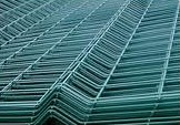 Stainless steel electro wire mesh