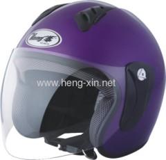 jet helmet with ece homologation