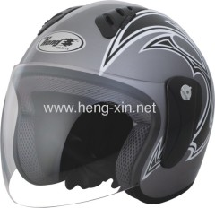 helmet with ece homologation