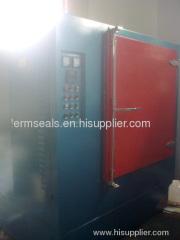 PTFE sinter furnace