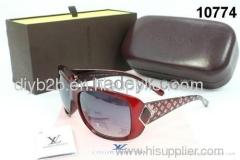 Wholesale millionaire sunglasses 5a Evidence Black Sunglasses