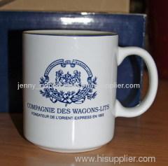 ceramic mug for promotion