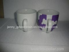 drum type mug