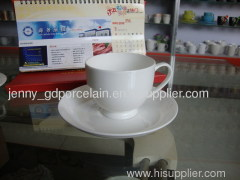 bone china cup&saucer