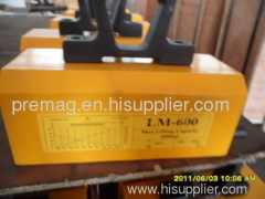LM-4000 Magnetic Lifter