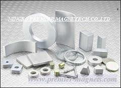 Ningbo Ketai Magnetic Material Co.,ltd