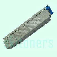 OKI C8600 toner cartridge OKI C8800 toner