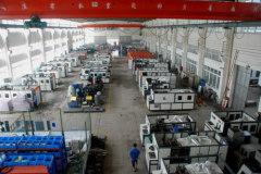 Zhejiang East Zhouqiang Plastic&Mould Industry Co., Ltd.