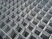 Stainless steel electro welded wire mesh