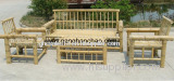 bamboo ourdoor and home furniture