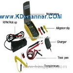 Automotive Multimeter OBD81 auto repair tool car Diagnostic scanner x431 ds708 Auto Maintenance Diagnosis