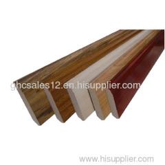 bamboo wall base