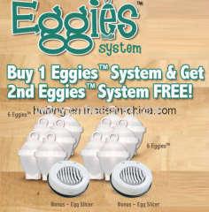 wonderful eggies