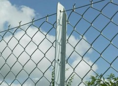 Square Mesh Fence,