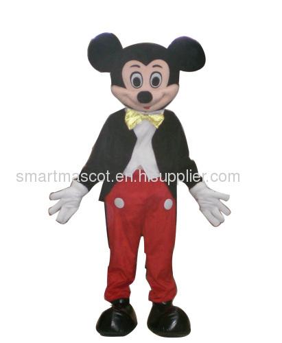 Выкройка костюма микки мауса