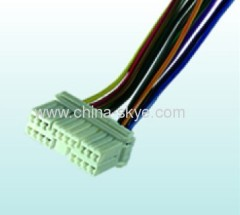 Daewoo harness cable