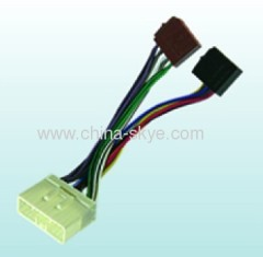 iso harness cable