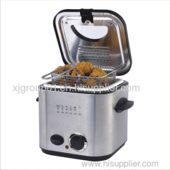 Stainless steel Deep Fryer XJ-5K100CO