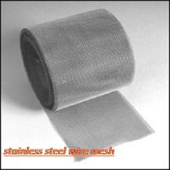 filter screen ss wire mesh