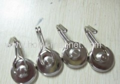 sintered NDFEB hook magnets