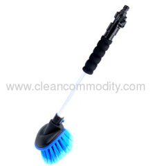 Long Handled Car Washing Brush