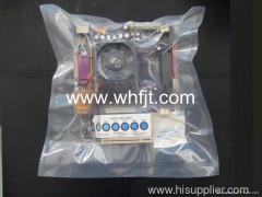 nylon shrink vacuum bag