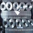 PVC Coated Electro Galvanized Welded wire mesh