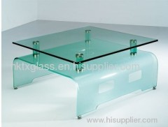 frosted glass/ acid glass/ etched glass/ etching glass