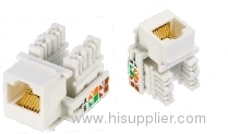 CAT6 UTP KEYSTONE