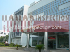 Product monitoring inspection company in china