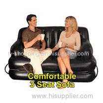 Amazon.com: Pure Comfort 5-1 Sofa Bed: Sports  Outdoors