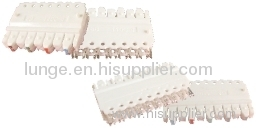 termination kits, connecting tube,termination kits for module jack or 110 type (UTP,FTP)