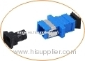 Optical Fiber Adapter