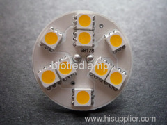 G4 led G4 bulbs G4 lamps G4 9SMD led bulb
