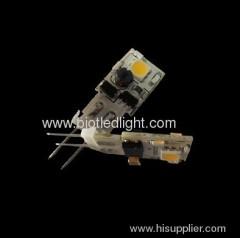 G4 led G4 bulbs G4 lamps G4 8SMD led bulb
