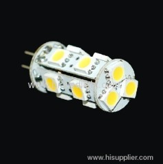 G4 led G4 bulbs G4 lamps G4 13SMD led bulb