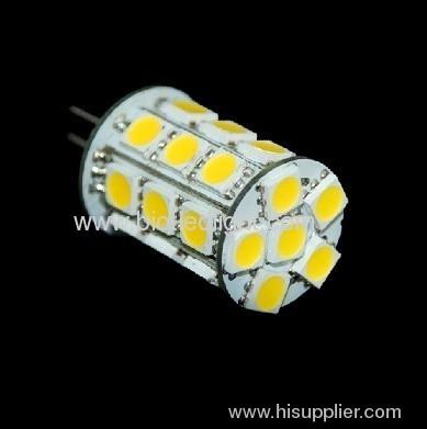 G4 led G4 bulbs G4 lamps G4 27SMD led bulb