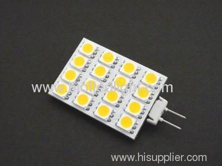G4 led G4 bulbs G4 lamps G4 16SMD led bulb