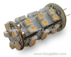 G4 led G4 bulbs G4 lamps G4 35SMD led bulb
