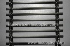stainless steel mesh coil mesh